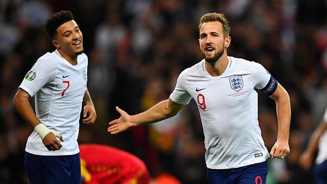 Xem trực tiếp Albania vs Anh ở đâu?