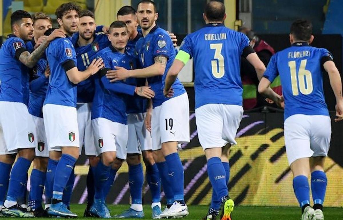 Xem trực tiếp Bulgaria vs Italia ở đâu?