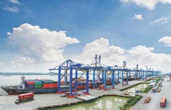 Kim ngạch xuất nhập khẩu quý I/2021 tăng 23% so với cùng kỳ 2020