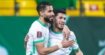 Nhật Bản và Saudi Arabia thắng lớn, cơ hội nào cho đội tuyển Việt Nam?