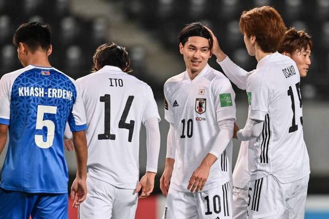 Nhật Bản và Saudi Arabia thắng lớn, cơ hội nào cho đội tuyển Việt Nam? - 1