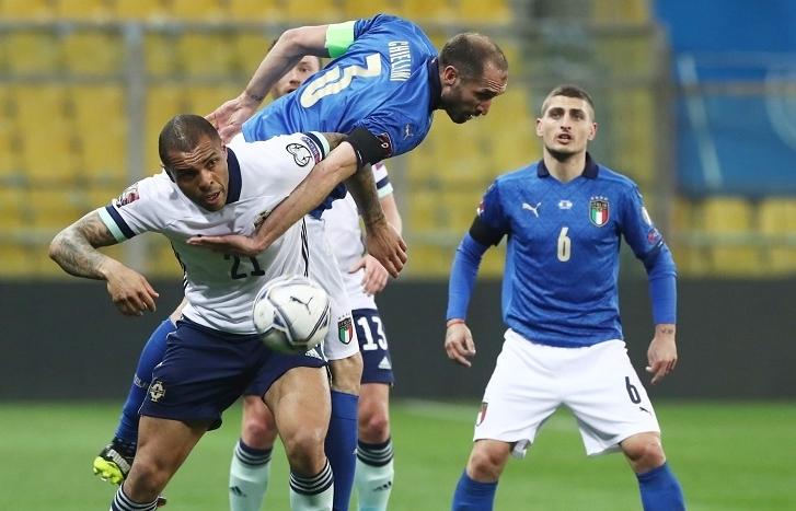 Xem trực tiếp Lithuania vs Italia ở đâu?