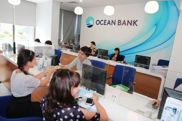 oceanbank da hoat dong binh thuong