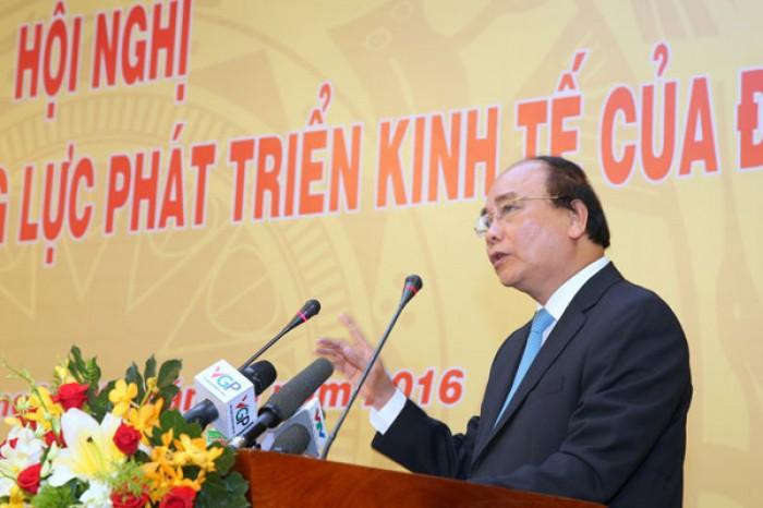thong diep thu tuong da ro chi cho thuc thi