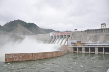 EVN đảm bảo cung ứng điện cho phát triển kinh tế - xã hội