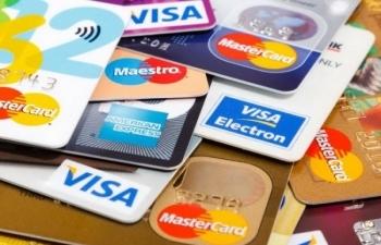 Có bao nhiêu thẻ tín dụng là đủ?