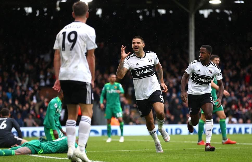 Link xem trực tiếp bóng đá Watford vs Fulham (Ngoại hạng ...
