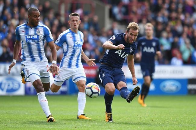 Link xem trực tiếp bóng đá Tottenham vs Huddersfield (Ngoại hạng Anh), 18h30 ngày 13/4