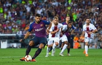 link xem truc tiep bong da huesca vs barcelona la liga 21h15 ngay 134