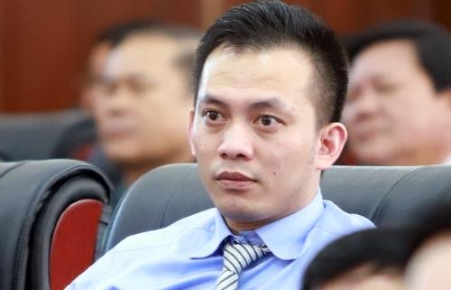 Ông Nguyễn Bá Cảnh bị đề nghị cách các chức vụ trong Đảng