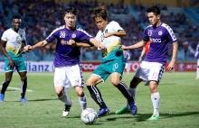 xem truc tiep bong da yangon united vs ha noi fc afc cup 16h ngay 174