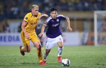 Xem trực tiếp bóng đá Hà Nội FC vs Hải Phòng (V-Legue 2019), 19h ngày 21/4
