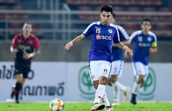 Trực tiếp bóng đá Hà Nội FC vs Hải Phòng, vòng 6 V-League 2019. Link HD