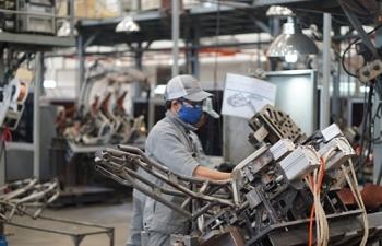 Nhà máy từ Trung Quốc dời sang Việt Nam ồ ạt tuyển người