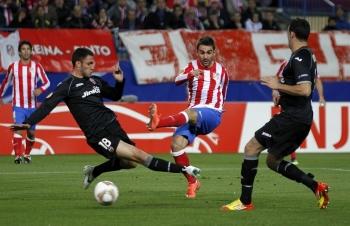 Xem trực tiếp bóng đá Atletico Madrid vs Valencia (La Liga), 0h30 ngày 25/4