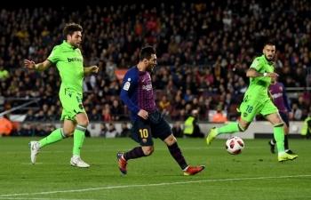 1h45 ngay 284 truc tiep bong da barcelona vs levante la liga