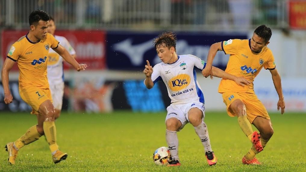 Xem trực tiếp bóng đá Hoàng Anh Gia Lai vs Thanh Hóa (V-League ...