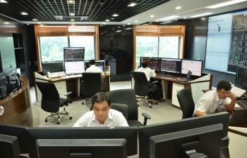 Ðể nâng cao độ tin cậy cung cấp điện...