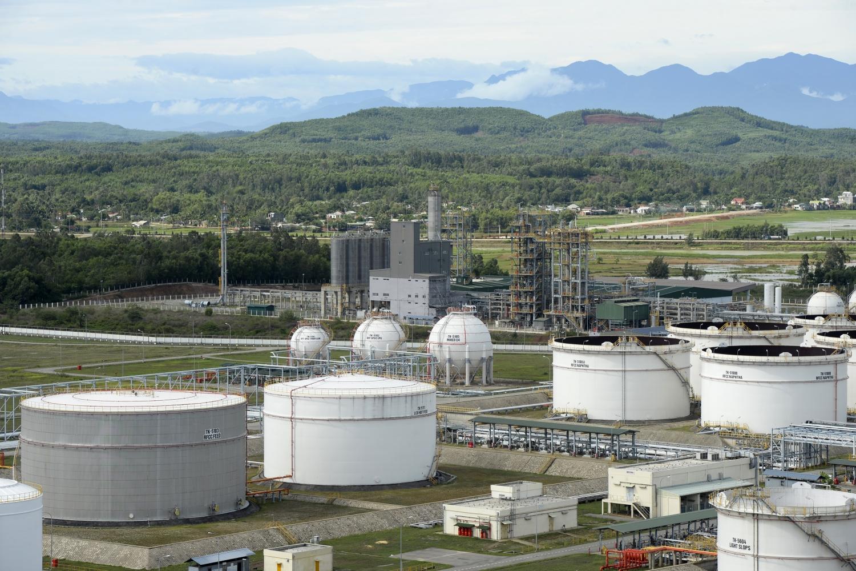 Giải pháp nào cho doanh nghiệp sản xuất và kinh doanh xăng dầu?