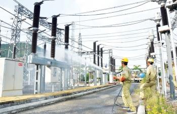 Giảm tổn thất điện năng tại EVNNPT: Bí quyết để thành công
