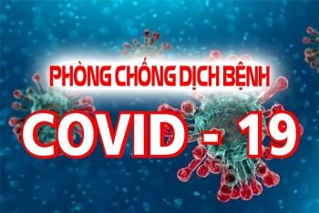 vi pham ve phong chong covid 19 co the xu ly hinh su