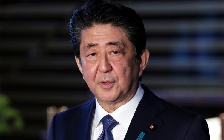 Nhật Bản tuyên bố tình trạng khẩn cấp