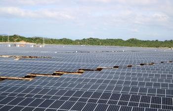 Dự án truyền tải điện đầu tiên được giao cho tư nhân xây dựng