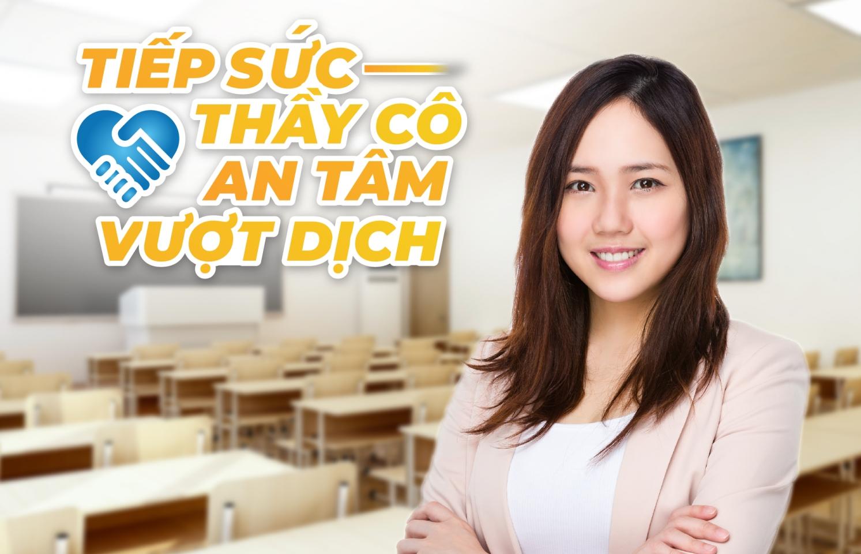 PVcomBank cho vay ưu đãi ngành Giáo dục để vượt qua khủng hoảng Covid-19