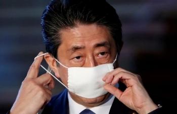 Nhật ban bố tình trạng khẩn cấp toàn quốc