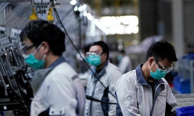 IMF: Kinh tế toàn cầu có thể mất hơn một năm để phục hồi