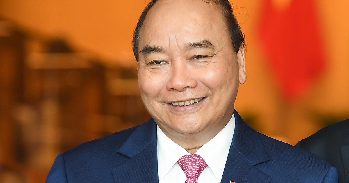 Quốc hội thống nhất miễn nhiệm Thủ tướng Chính phủ Nguyễn Xuân Phúc