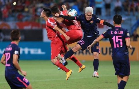 Link xem trực tiếp Viettel vs Sài Gòn FC (V-League 2021), 19h15 ngày 3/4