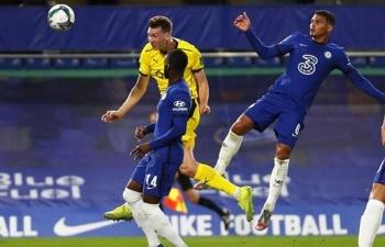 Link xem trực tiếp Chelsea vs West Brom (Ngoại hạng Anh), 18h30 ngày 3/4
