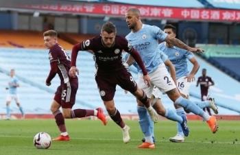 Link xem trực tiếp Leicester vs Man City (Ngoại hạng Anh), 23h30 ngày 3/4