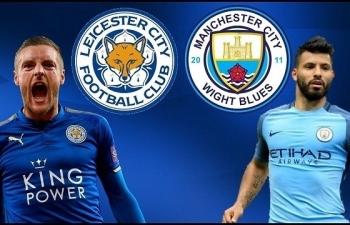 Kênh xem trực tiếp Leicester vs Man City, vòng 30 Ngoại hạng Anh 2021-2022