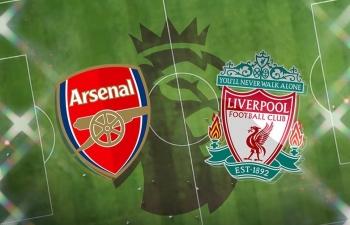 Kênh xem trực tiếp Arsenal vs Liverpool, vòng 30 Ngoại hạng Anh 2021-2022