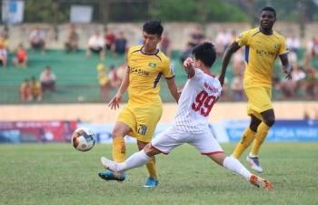 Xem trực tiếp Nam Định vs Sông Lam Nghệ An ở đâu?