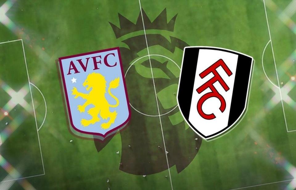 Xem trực tiếp Aston Villa vs Fulham ở đâu?