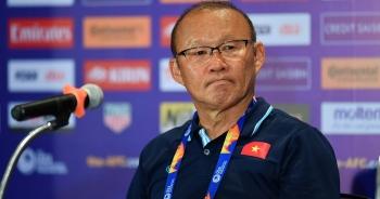 HLV Park Hang Seo đã tìm thấy người thay Hùng Dũng ở đội tuyển Việt Nam?
