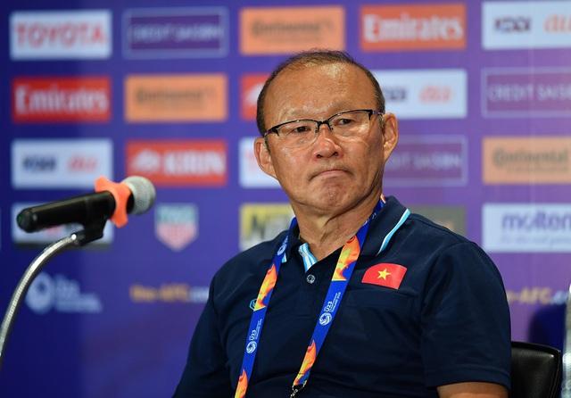 HLV Park Hang Seo đã tìm thấy người thay Hùng Dũng ở đội tuyển Việt Nam? - 1
