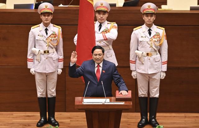 Tân Thủ tướng: Phát triển kinh tế số trên nền tảng khoa học và công nghệ - 2