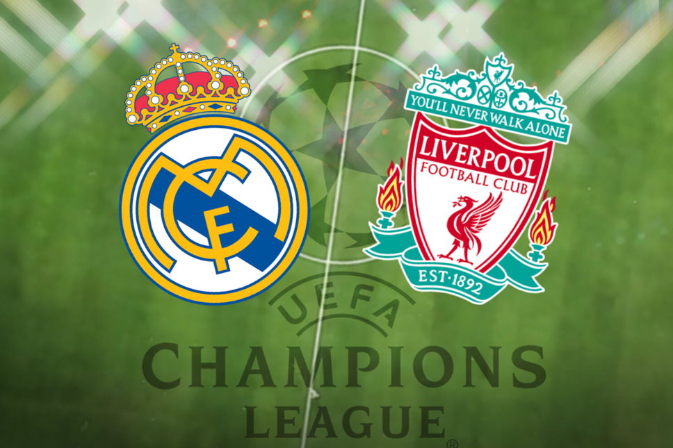 Real Madrid : le groupe de Zidane pour Liverpool dévoilé ...  |Real Madrid- Liverpool