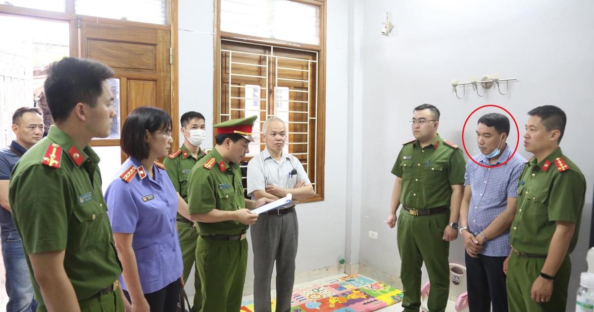 Bắt một tổng giám đốc liên quan vụ đấu thầu thiết bị y tế ở Sơn La