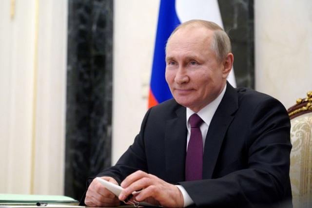 Tổng thống Putin ký luật cho phép ông tranh cử thêm 2 nhiệm kỳ - 1