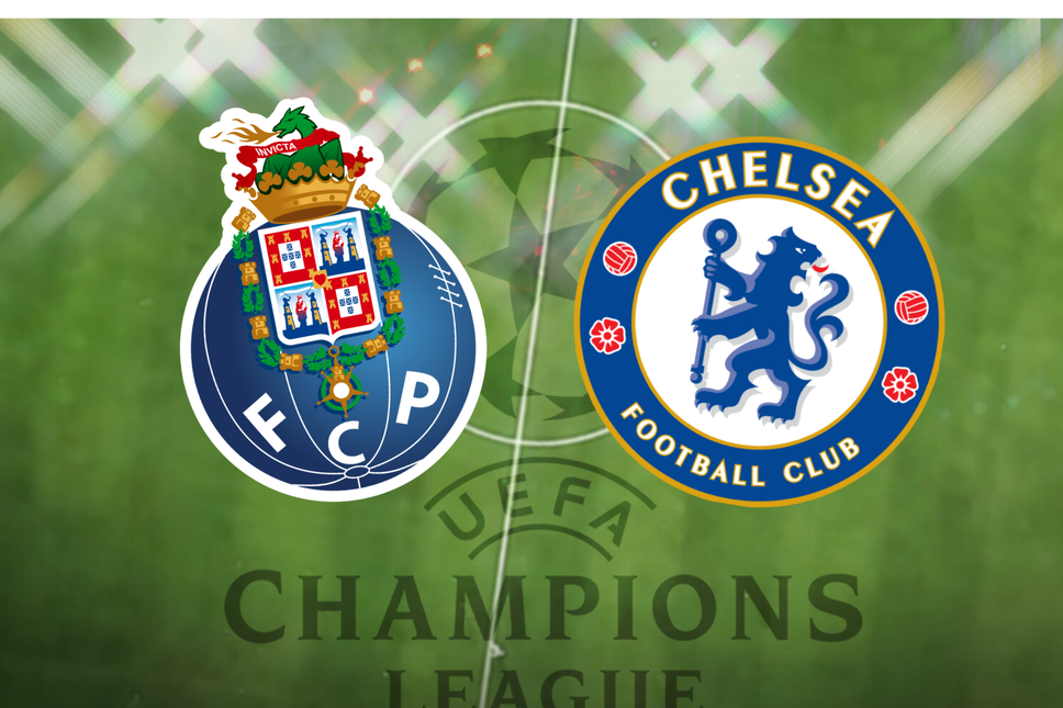 Xem trực tiếp FC Porto vs Chelsea ở đâu?