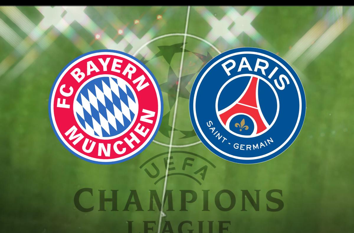 Xem trực tiếp Bayern vs PSG ở đâu?