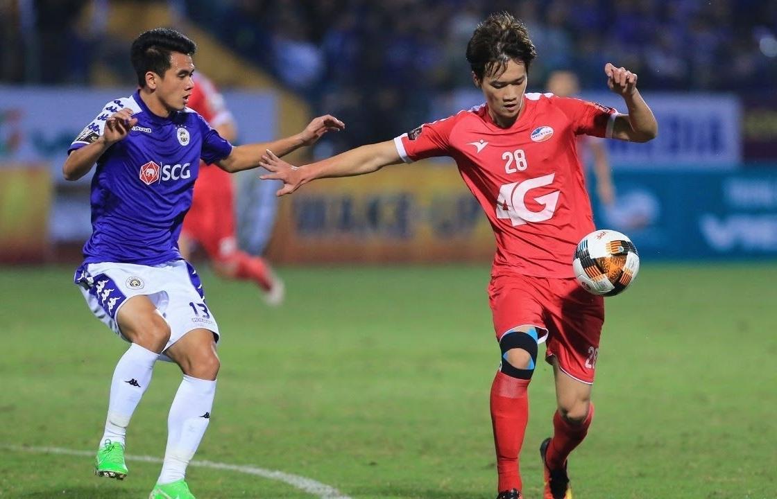 Xem trực tiếp Hà Nội FC vs Viettel ở đâu?