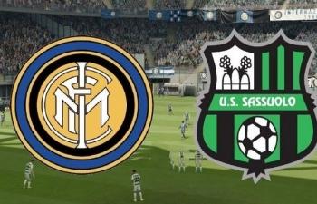 Xem trực tiếp Inter vs Sassuolo ở đâu?