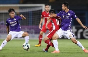 Link xem trực tiếp Hà Nội FC vs Viettel (V-League 2021), 19h15 ngày 7/4