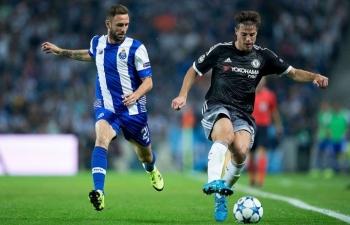 Link xem trực tiếp FC Porto vs Chelsea (Cup C1 Châu Âu), 2h ngày 8/4